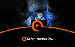 Sicurezza: Safer Internet Day: un