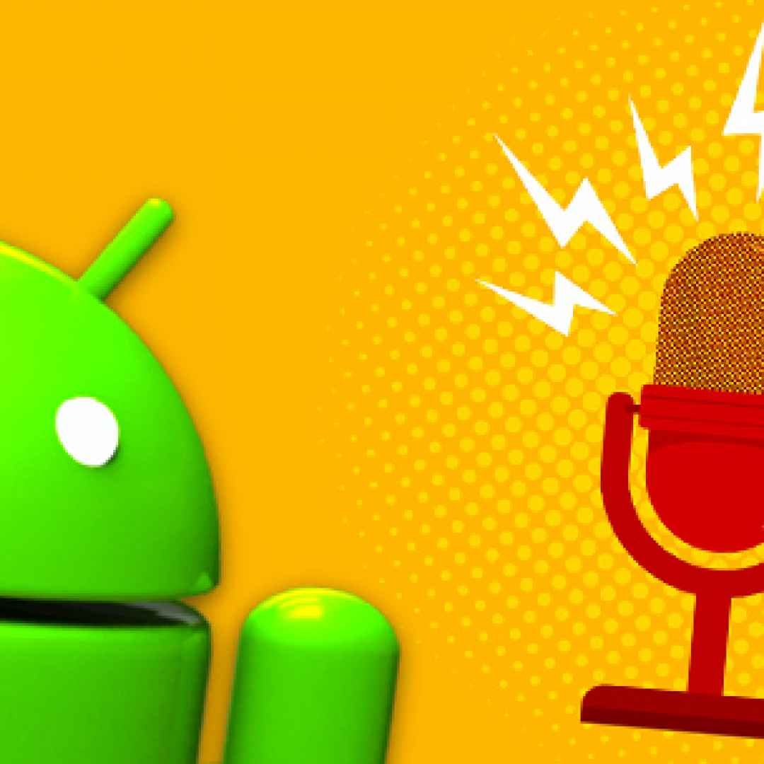 podcast radio android musica tech