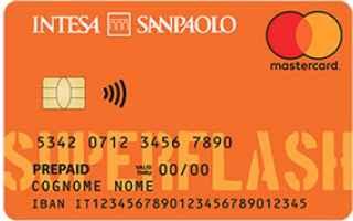 Carta prepagata o prepaid (dette anche carte prepagate ricaricabili, carte di credito ricaricabili,