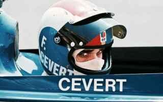 Formula 1: formula 1  cevert