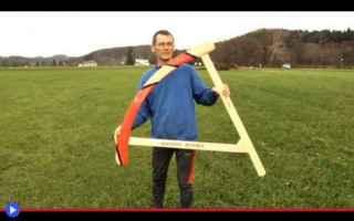 Sport: boomerang  sport  arte  tecnologia  armi