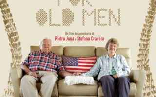Cinema: country for old men cinema film