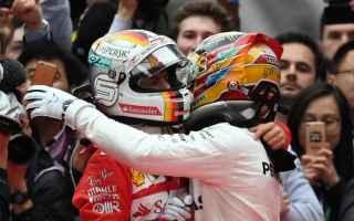 Formula 1: f1  formula1  hamilton  vettel