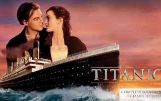 Titanic torna sul grande schermo per il suo anniversario. Sul sito stardust.it è possibile comprare
