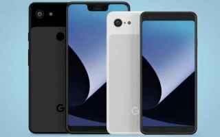 Cellulari: smartphone  google pixel 3