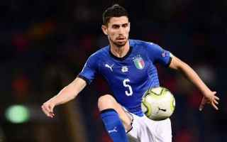 Nazionale: Amichevole, ITALIA - UCRAINA in Diretta Tv e Streaming