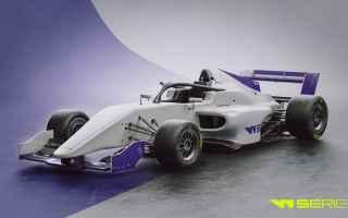 f1  formula1  wseries