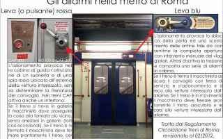 Tecnologie: atac  roma  trasporto pubblico