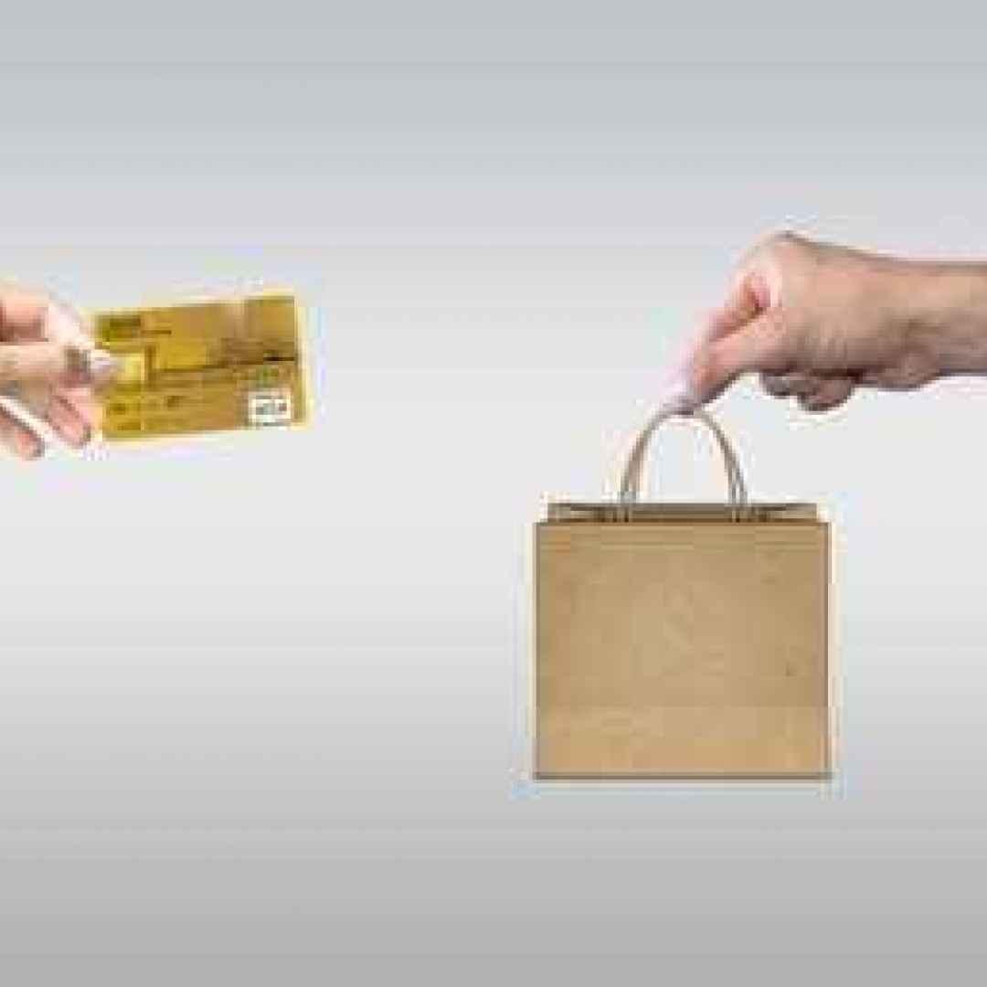 negozio online ecommerce acquisti sicuri