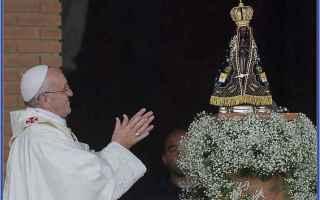 Religione: maria  nostra signora aparecida  apparsa