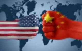 Borsa e Finanza: cina  dazi  siti forex gratis  trading