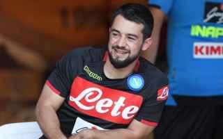 Serie A: younes  napoli  infortunio  calcio
