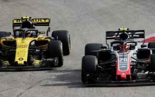 Formula 1: formula1  f1  haas  renault