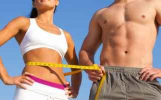 Alimentazione: dimagrire  perdere peso