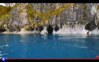 Viaggi: ambiente  cile  sudamerica  carsismo
