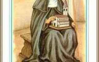 Religione: germania  kitzingen  lioba  santa  tecla