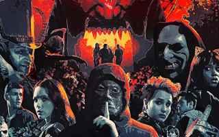 Cinema: hell fest streaming  trailer  film