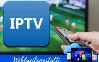 File Sharing: iptv  app