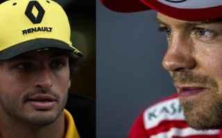Formula 1: f1  formula1  usgp  vettel  sainz