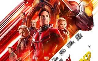 Cinema: ant man and the wasp streaming  trailer  streaming hd  streaming ita