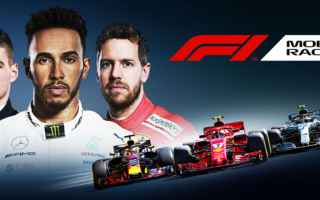 Mobile games: f1  sport  iphone  arcade  gioco
