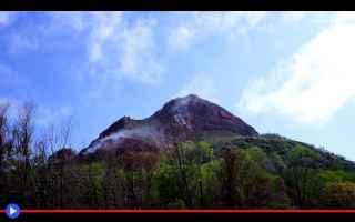 Ambiente: giappone  geologia  storia  eventi