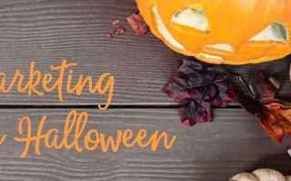 halloween  marketing  centro estetico
