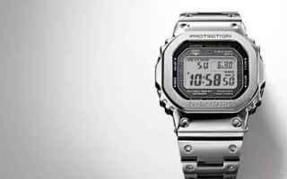 casio  cronografo