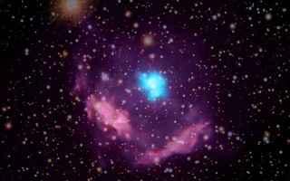 pulsar  supernova