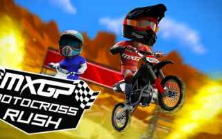Mobile games: motocross  android  iphone  sport  giochi