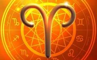 Astrologia: ariete  segno zodiacale  novembre  orosc