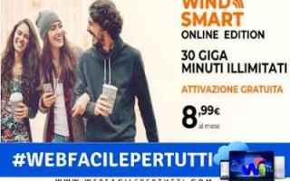 wind smart online edition offerta