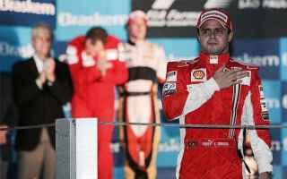 Formula 1: formula 1  massa  ferrari  brasile