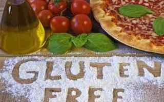 Alimentazione: celiachia  senza glutine