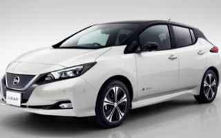 Automobili: Vendite di auto in Italia, mese di ottobre - Spiccano le elettriche!