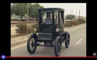 Automobili: auto  motori  elettricità  automobili