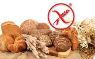 Alimentazione: celiachia  aic  senza glutine