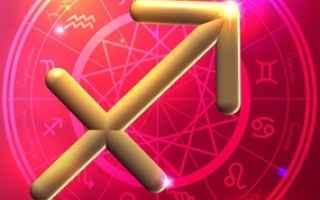 Astrologia: segno zodiacale  oroscopo  29 novembre