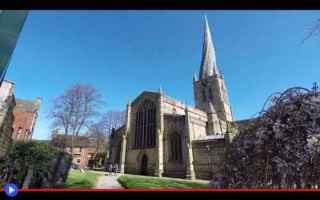 Architettura: architettura  chiese  inghilterra  torri