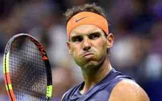 Tennis: tennis grand slam nadal londra