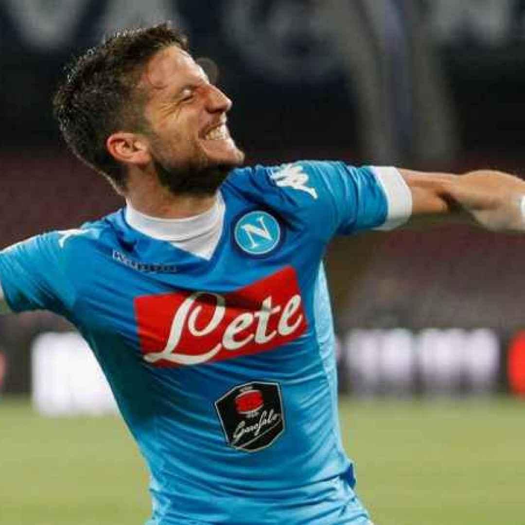 Napoli vs PSG - diretta streaming e tv - hd
