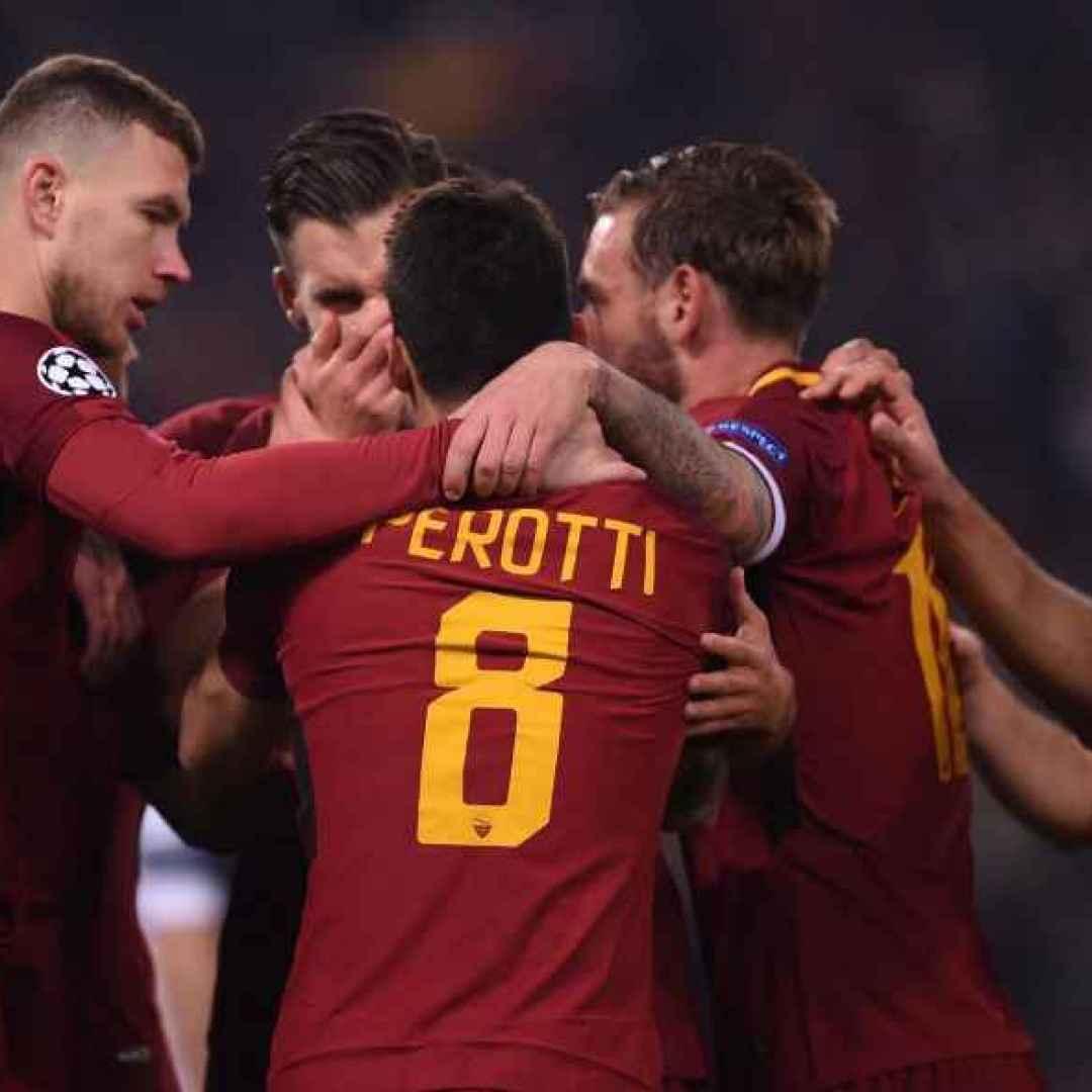 CSKA vs Roma il nostro pronostico e le probabili formazioni