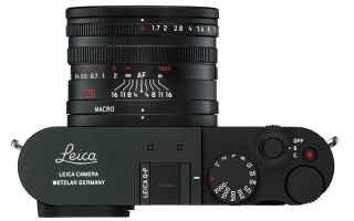 Fotocamere: leica fotografia