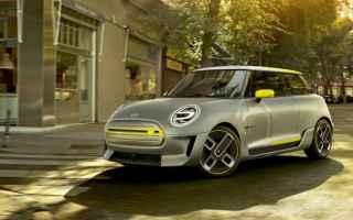 Automobili: auto elettriche 2019