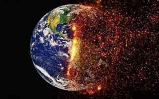 Ambiente: mediterraneo  clima  cambiamenti
