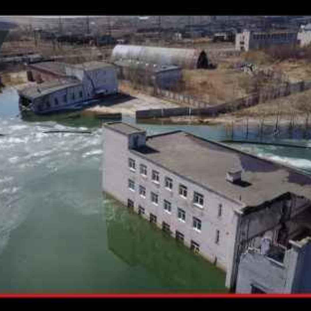 russia  disastri  miniere  pericoli