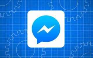 Facebook: messenger
