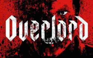 Cinema: overlord  cinema horror  j.j.abrams