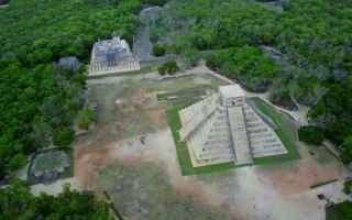 Cultura: maya  atlantide  cichen itza