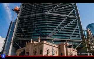 grattacieli  america  messico  palazzi